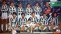 Banfield equipo 1993.jpg