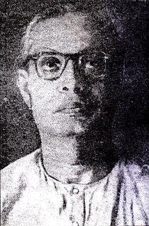 Bankim Mukherjee Indian politician