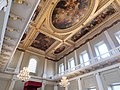 Banqueting House, London interior 06.jpg