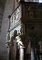 Baptisteri de Pisa, púlpit.JPG