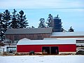 Barn and a Harvestore® Silo - panoramio.jpg