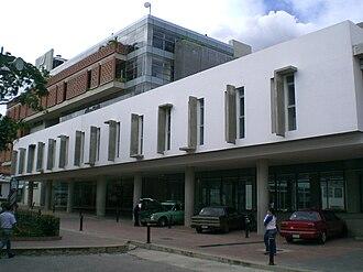 Baruta Municipality - Baruta Municipality City Hall