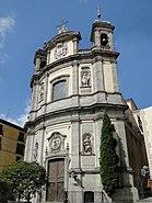Basílica of San Miguel