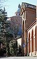 Basilica della Beata Vergine di San Luca sul Colle della Guardia e Portico di San Luca - panoramio.jpg