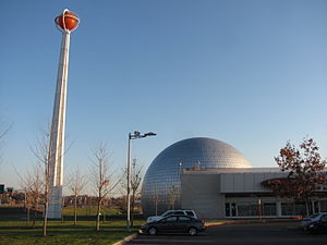 Basketball Hall of Fame, Springfield MA.jpg