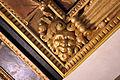 Battista del tasso, cornice della discesa al limbo di bronzino, 1552, 01.JPG