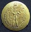 Battriana, monete d'oro del IV secolo 14.JPG