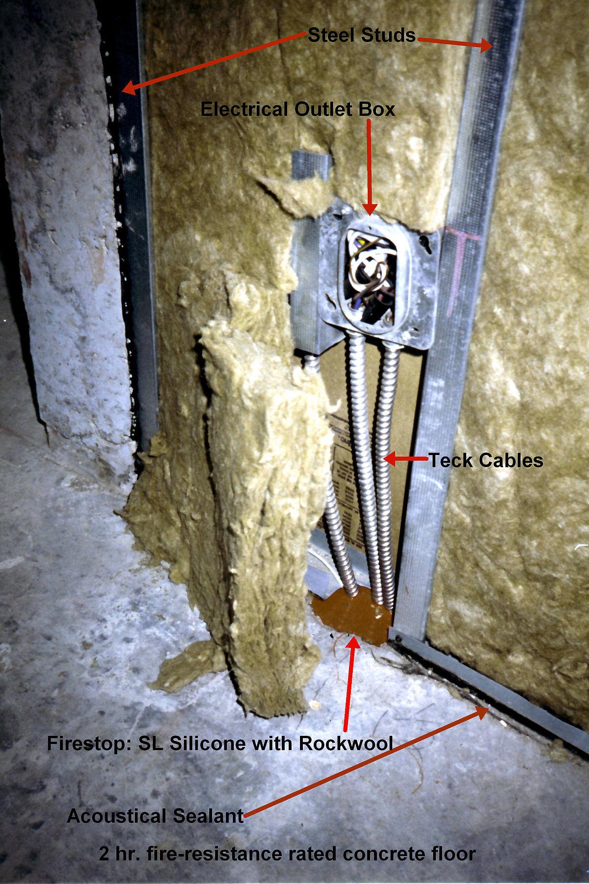Materiales para aislamiento de edificios wikipedia la - Cual es el mejor aislante termico ...