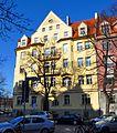 Bauerstrasse 36 Muenchen-2.JPG