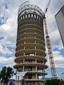 Baufortschritt - Science Tower - panoramio (31).jpg