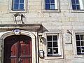 Bayreuth Friedrichstrasse 10, Wohnhaus Jean Paul, 14.04.07.jpg