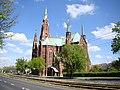 Bazylika Najświętszej Maryi Panny Anielskiej w Dąbrowie Górniczej 03.JPG