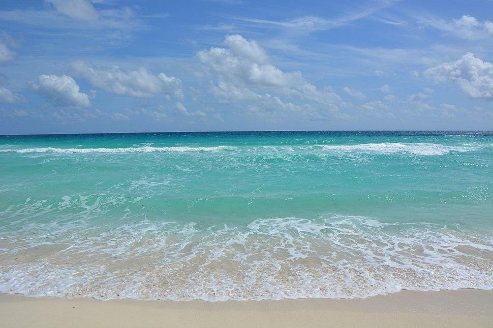 Beach Cancun