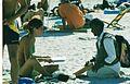 Beach vendor in Alghero.jpg