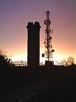 Beacon Dawn - geograph.org.uk - 381854
