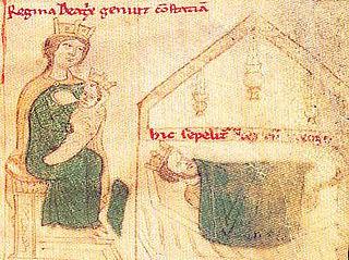 Beatrice of Rethel Queen consort of Sicily