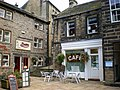 Beatties and Checkers Cafe, Holmfirth - geograph.org.uk - 1461451.jpg