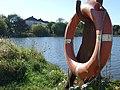 Beaufort Hill Woodland, Southern Reservoir - geograph.org.uk - 579083.jpg
