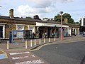 Beckenham Junction station, entrance - geograph.org.uk - 929347.jpg
