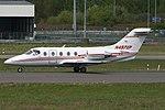 Beechcraft 400A Beechjet, Private JP6838913.jpg