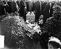 Begrafenis beeldhouwer J Raedecker te Blaricum, Bestanddeelnr 907-5439.jpg