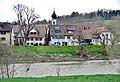 Beim 366 km langen Neckartalradweg, Sulzau - panoramio.jpg