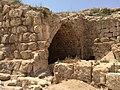 Beit Guvrin Fort Ruins1.JPG