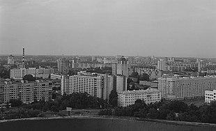 Collegare Minsk