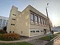 Belarusian state University of Informatics and Radioelectronics, academic building № 6 2.jpg