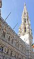 Belgium-6453 - Brussels City Hall (14098246156).jpg