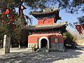 Bell Tower of Yunju Temple (20150223134805).JPG