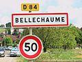 Bellechaume-FR-89-panneau d'agglomération-02.jpg