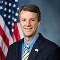 Ben Cline, official portrait, 116th Congress (square).jpg