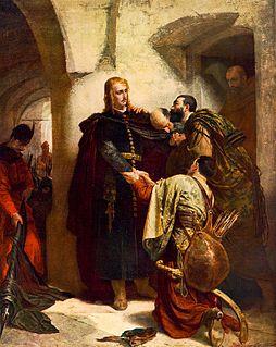 Ladislaus Hunyadi