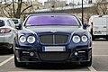 Bentley Wald Continental GTC Black Bison Edition (8631095961).jpg