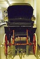 Benz Modell 3 1893 Umbau zum Vierrad 1898 (1).JPG