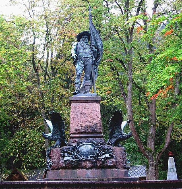 Andreas Hofer monument, Bergisel_2