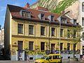 Berlin, Kreuzberg, Schlesische Strasse 13, Wohnhaus.jpg