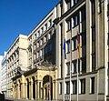 Berlin, Mitte, Mohrenstrasse 37, Bundesministerium der Justiz.jpg