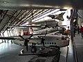 Berlin Airlift Display at RAF Museum - geograph.org.uk - 375465.jpg