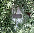 Berlin Friedrichsfelde Zentralfriedhof, Gedenkstätte der Sozialisten (Ringmauer) - Legien 2.jpg