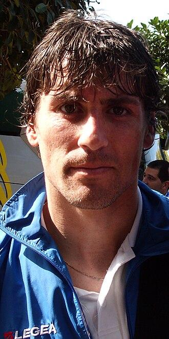 Mario Bermejo - Bermejo in 2009