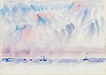 Bermuda Sky and Sea with Boats MET DP234210.jpg