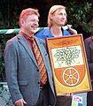 Bert Wendsche Weinfest 2013.JPG