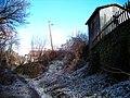 Bertino údolí, V Rokli.jpg