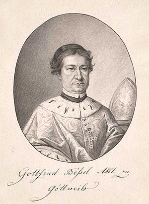 Johann Franz Bessel - Gottfried Bessel