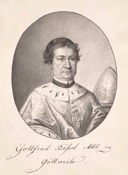 Bessel Gottfried 3