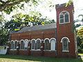 Bethel Primitive Baptist Church on Columbus Avenue in Tampa, Florida 2014 entrance-3.jpg