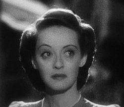 Bette Davis az 1940-es A levél című filmben