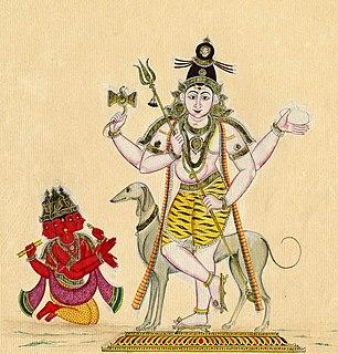 Bhairava Ashtami